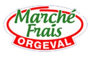 Marché frais d'Orgeval